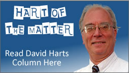 Hart of the Matter